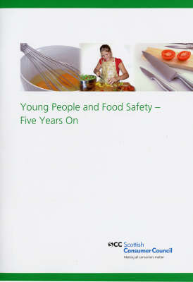 Young People and Food Safety - Five Years on