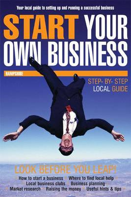 Start Your Own Business in Hampshire