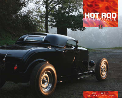 Hot Rod Showcase: v. 1