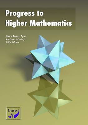 Progress to Higher Mathematics