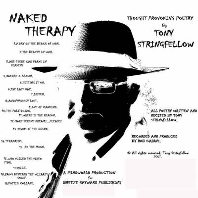 Naked Therapy: Thought Provoking Poetry