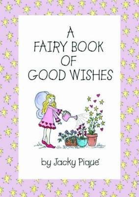 A Fairy Book of Good Wishes
