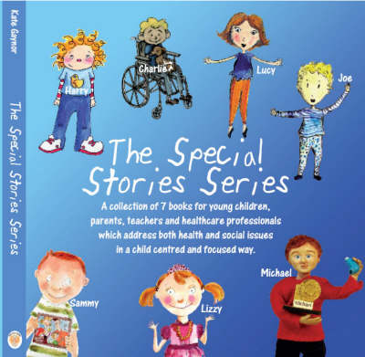 The Special Stories Series: v. 1