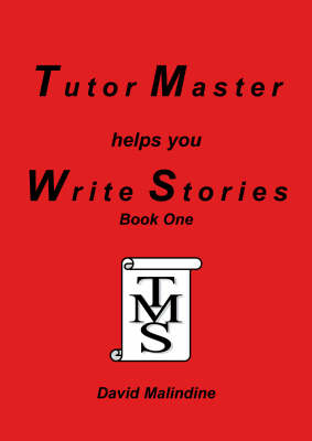 Tutor Master Helps You Write Stories
