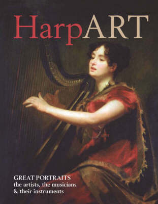 Harp Art: Great Portraits