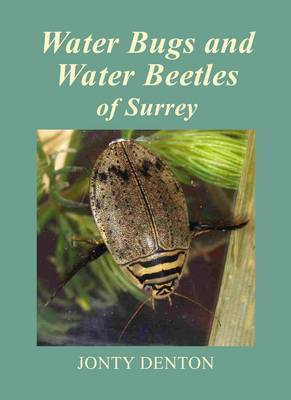 Water Bugs and Water Beetles of Surrey