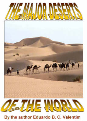 The Major Deserts of the World