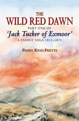 The Wild Red Dawn