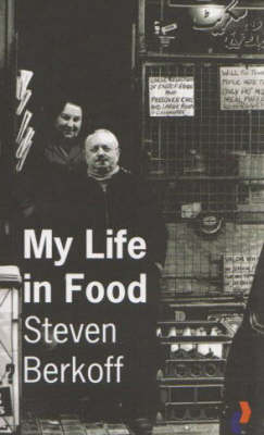 My Life in Food