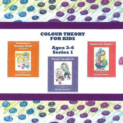 Colour Theory for Kids Set