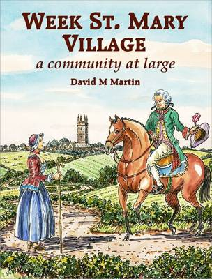 Week St. Mary Village: A Community at Large