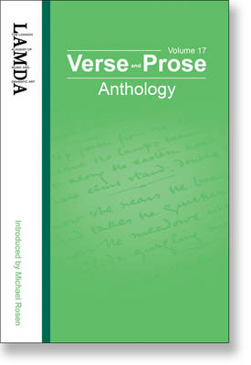 LAMDA Verse and Prose Anthology: Extracts of Classical and Contemporary Poetry and Prose Suitable for Reading Aloud: v.17