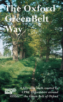 The CPRE Oxford Green Belt Way