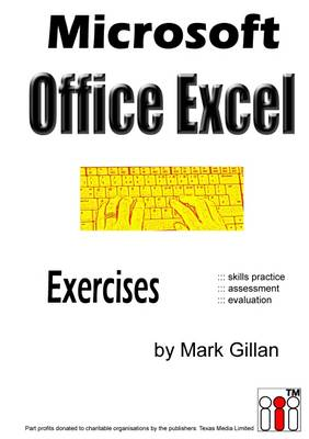 Microsoft Office Excel Exercises: Excel Exercises