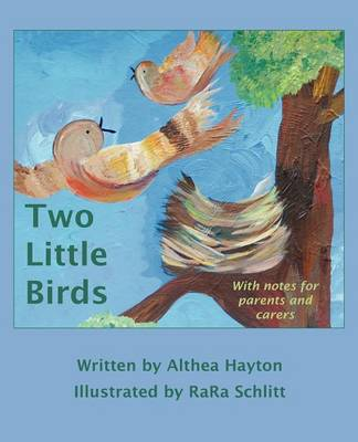 Two Little Birds: For Young Womb Twin Survivors