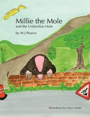 Millie the Mole and the Unfamiliar Hole