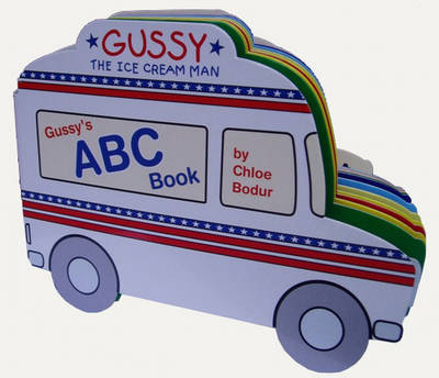 Gussy's ABC Book