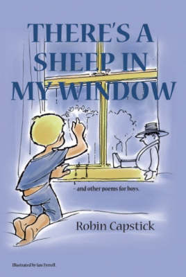 There's a Sheep in My Window