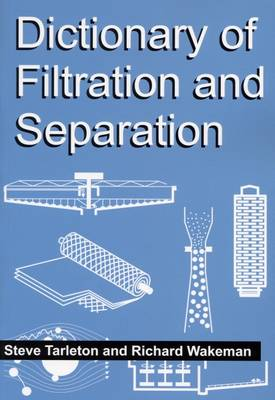 Dictionary of Filtration and Separation