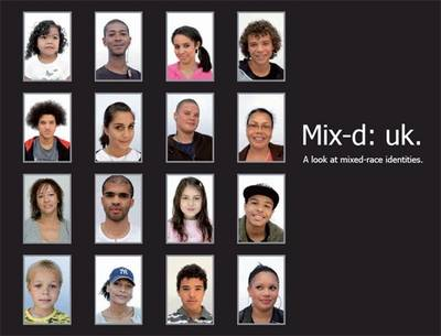 Mix-d UK: A Look at Mixed-race Identities