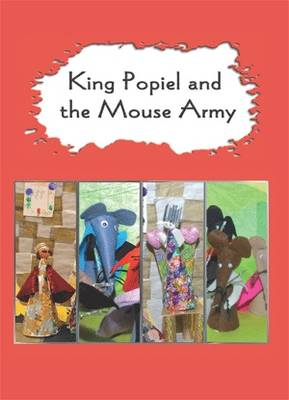 King Popiel and the Mouse Army
