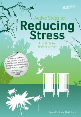 Active Steps to Reducing Stress