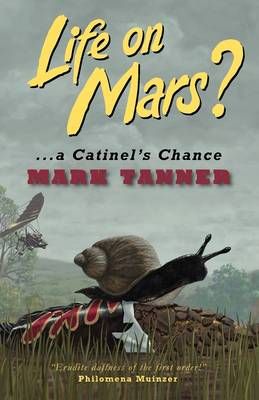 Life on Mars? A Catinel's Chance