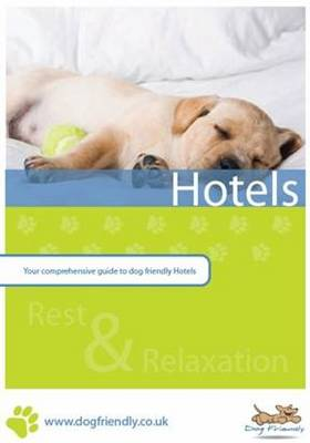 Dog Friendly Hotels: Your Comprehensive Guide to Dog Friendly Hotels