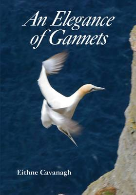 An Elegance of Gannets: Poems of Celtic Islands and Antiquities