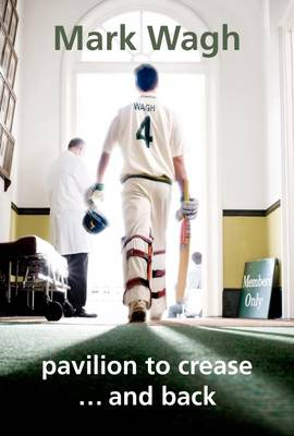 Pavilion to Crease... and Back