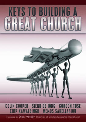 Keys to Building a Great Church