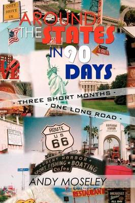 Around the States in 90 Days