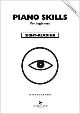 Piano Skills: Bk. 2: Sight-Reading