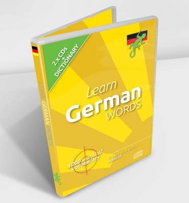 Learn German Words