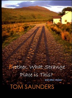 Brother, What Strange Place is This?: And Other Stories