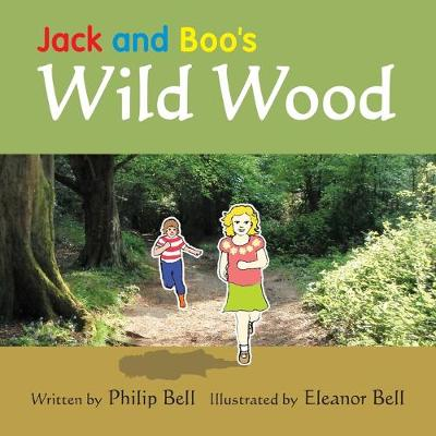 Jack and Boo's Wild Wood