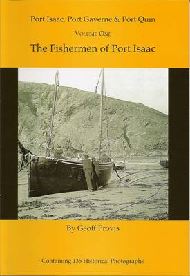 The Fishermen of Port Isaac: Vol. 1