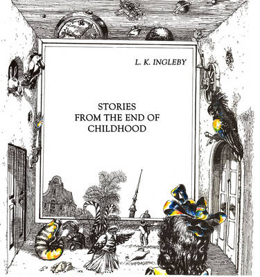 Stories from the End of Childhood