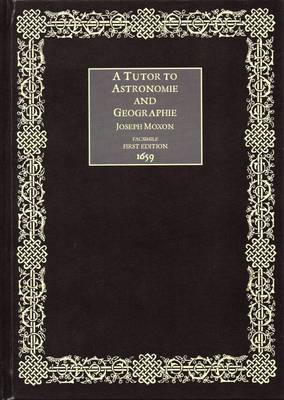 A Tutor to Astronomie and Geography