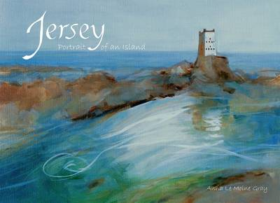 Jersey, Portrait of an Island