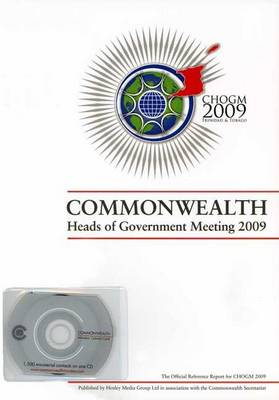 Commonwealth Heads of Government Meeting 2009