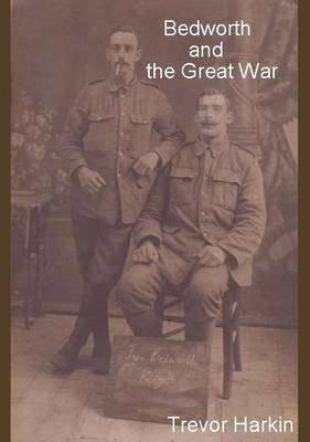 Bedworth and the Great War