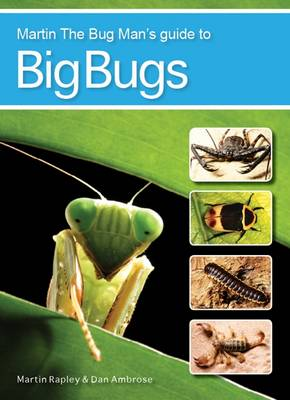 Martin the Bug Man's Guide to Big Bugs