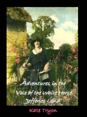 Adventures in the Vale of the White Horse: Jefferies Land