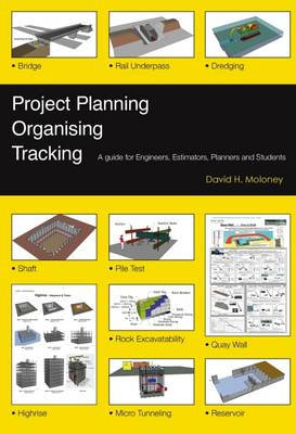 Project Planning, Organising, Tracking