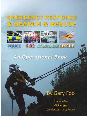 Emergency Response and Search and Rescue: An Operational Book