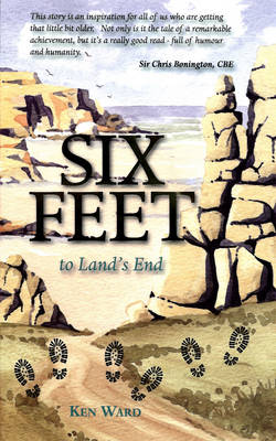 Six Feet to Land's End