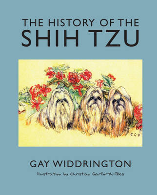 The History of the Shih Tzu