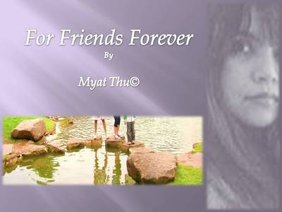 For Friends Forever