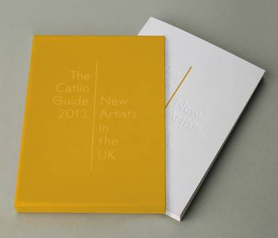 The Catlin Guide 2013: New Artists in the UK